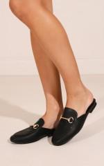 Billini - Olivia Loafers in black