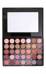 Essential eyeshadow palette in rose taupe