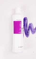 Fanola - No Yellow Shampoo 350ml