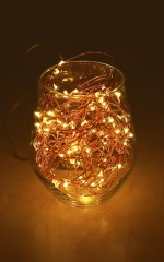 Its So Lit 10M Copper Wire Waterpoof Fairy Lights in white