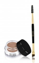 Milani - Stay Put Brow Pomade in natural taupe