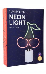 Sunnylife - Cherry Neon Light