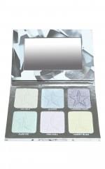 Jeffree Star Cosmetics - Platinum Ice Pro Palette