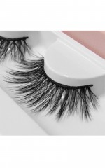 Land of Lashes - Faux mink in Hollywood