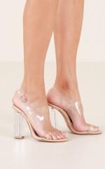 Billini - Ilena Heels in nude