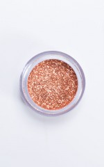 Eye Kandy - Glitter in taffy F