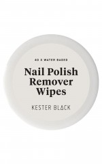 Kester Black - Nail Polish Remover Wipes