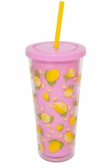 Sunnylife - Tumbler Lemon