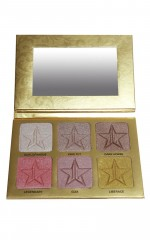 Jeffree Star Cosmetics - 24 Karat Pro Palette