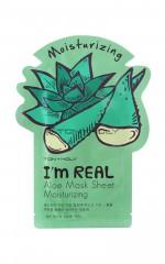 Tony Moly - Moisturizing Aloe Face Mask