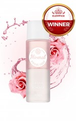 Lip and Eye Makeup Remover in sweet rose