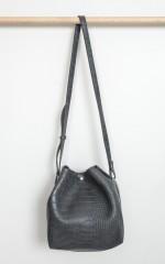 Sophistication Bag in grey