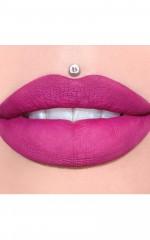 Jeffree Star Cosmetics - Velour Liquid Lipstick In Problematic