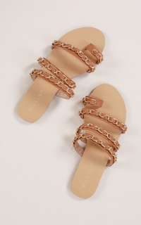 Billini - Miah Flats in tan