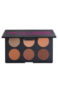 Australis - AC On Tour Powder Contouring Palette in medium