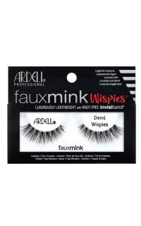 Ardell - Faux Mink Demi Wispies In Black