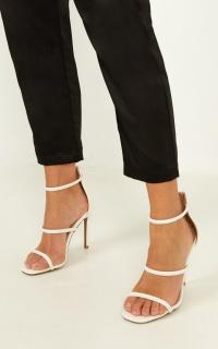 Billini - Basilia Heels In White