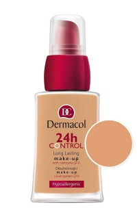 Dermacol - 24hr Control Foundation In 2K