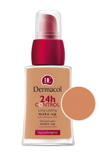 Dermacol - 24hr Control Foundation In 4K