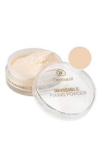 Dermacol - Invisible Fixing Powder In Natural