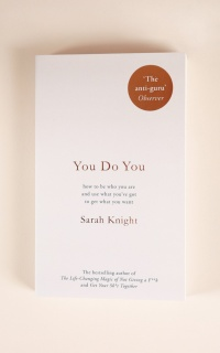 You Do You by Sarah Knight