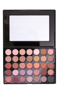 Glamierre - Essential eyeshadow palette in rose taupe