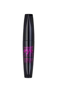 Australis - Eyegasm Waterproof Mascara in jet black