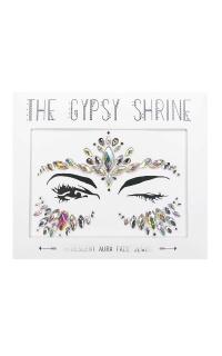 Gypsy Shrine - Iridescent Aura