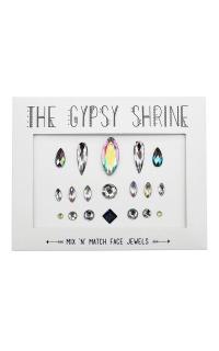Gypsy Shrine - Mix and Match Jewels