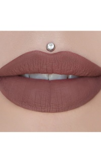 Jeffree Star Cosmetics - Velour Liquid Lipstick In Family Jewels