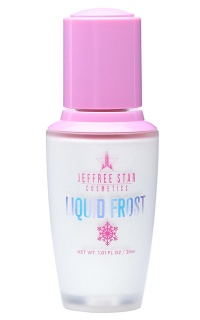 Jeffree Star Cosmetics - Liquid Frost in frost bite