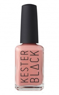 Kester Black - Petra nail polish in pale pink