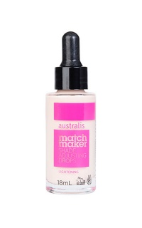 Australis - Match Maker Shade Adjusting Drops in light