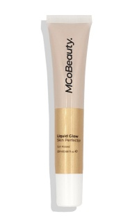 MCo Beauty - Liquid Glow Skin Perfector In Sun Kissed