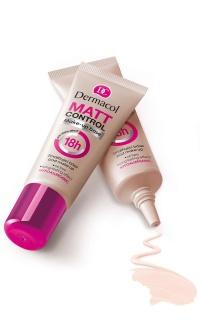 Dermacol - Matt Control Makeup Base