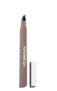 MCo Beauty - Tattoo Eyebrow Microblading Ink Pen In Light/Medium