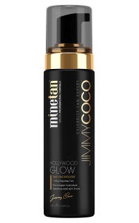 Minetan - Hollywood Glow Self Tan Foam 200ml