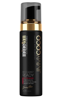 Minetan - Red Carpet Ready Self Tan Foam 200ml