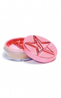 Jeffree Star Cosmetics - Magic Star Setting Powder In Caramel