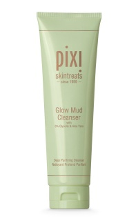 Pixi - Glow Mud Cleanser