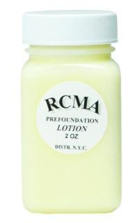 RCMA - Pre Foundation Primer Lotion