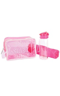 Sunnylife - Active Kit Neon in pink