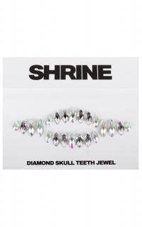 The Gypsy Shrine - Diamond Skull Teeth