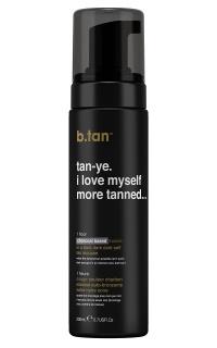 B.Tan - Tan Ye Self Tan Mousse 200mL
