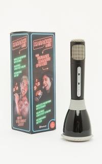 Bluetooth Karaoke Microphone With Speaker