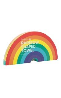 Sunnylife - Rainbow Shaped Towel