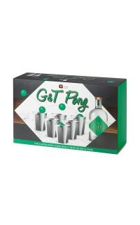 G&T Pong