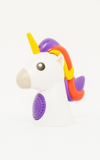 Bluetooth Unicorn Speaker