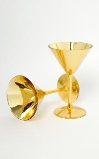 Sunnylife - Martini Glasses In Monteverde