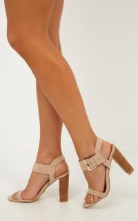 Billini - Javea Heels In Dusk Micro